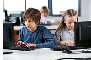 Network Infrastructure Design & Installation for the Education Industry